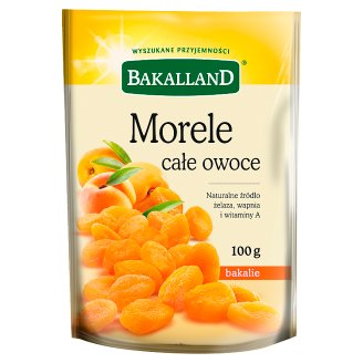 Bakalland Dried Apricots 100 g