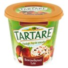 Tartare Boletus Forest Curd Cheese 150 g