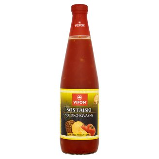 Vifon Thai Sweet and Sour Sauce 700 ml