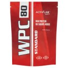Activlab WPC 80 Standard Suplement diety o smaku waniliowym 700 g