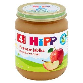 HiPP BIO Pierwsze jabłka po 4. miesiącu 125 g