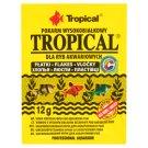 Tropical Tropical Flakes High-protein Food for Aquarium Fish 12 g