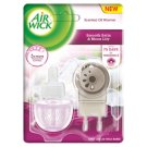 Air Wick Smooth Satin & Moon Lily  Scented Oil Warmer 19 ml