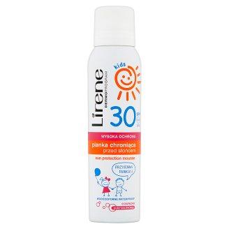 Lirene Kids Pianka chroniąca przed słońcem SPF 30 150 ml