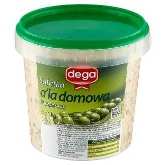 Dega Vegetable Home Salad 1 kg