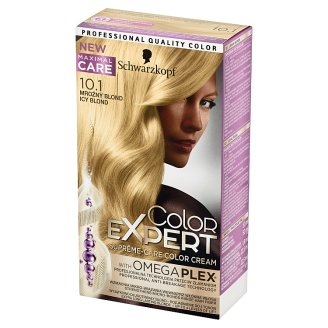Schwarzkopf Color Expert Hair Colorant Icy Blond 10.1