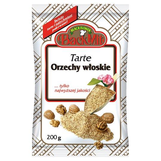 BackMit Tarte orzechy włoskie 200 g