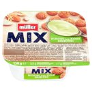 Müller Mix Pistachios with Amarettini Cookies Flavoured Yoghurt 130 g