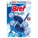 Bref WC Color Aktiv Chlorine Toilet Rim Block 2 x 50 g