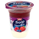 Müller Froop Smoothie Wild Berries Milk Dessert 150 g