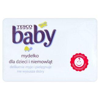 Tesco Baby Mydełko dla dzieci i niemowląt 100 g