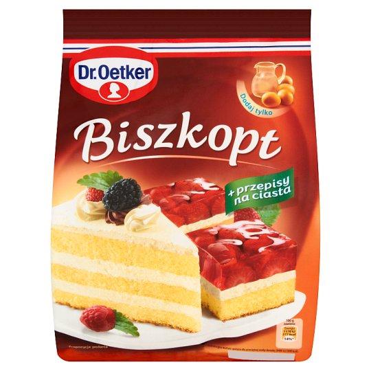 Dr. Oetker Dr. Oetker Polska Sp. z o.o. 400 g