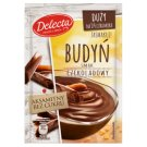 Delecta Chocolate Flavoured Pudding 64 g
