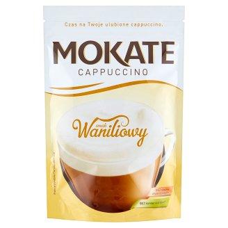Mokate Caffetteria Cappuccino waniliowe 110 g