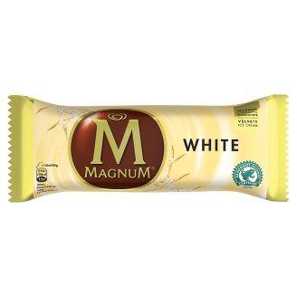 Magnum White Ice Cream 120 ml