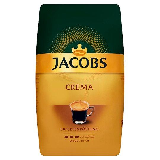 Jacobs Crema Coffee Beans 1 kg