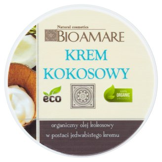 Bioamare Coconut Cream 100 ml