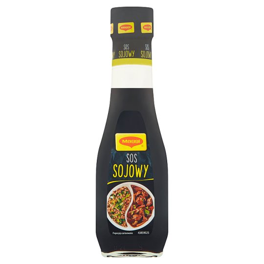 Maggi Soy Sauce 190 ml