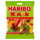 Haribo Earthworms Fruit Jellies 200 g