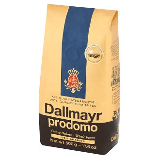 Dallmayr Prodomo Beans Coffee 500 g