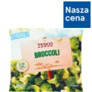 Tesco Brokuły 450 g