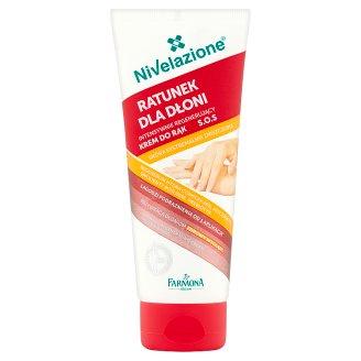 Farmona Nivelazione Intensywnie regenerujący krem do rąk S.O.S. Ratunek dla dłoni 100 ml
