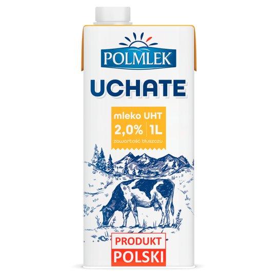 Uchate UHT Milk 2.0% 1 L