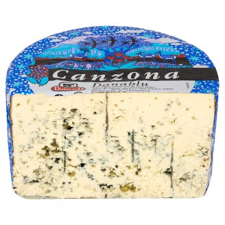 Dairyland Ser Danish Blue Cheese