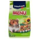 Vitakraft Premium Menu Vital Complete Pet Food for Hamsters 1 kg