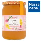 Tesco Impresja Miód wielokwiatowy nektarowy 830 g