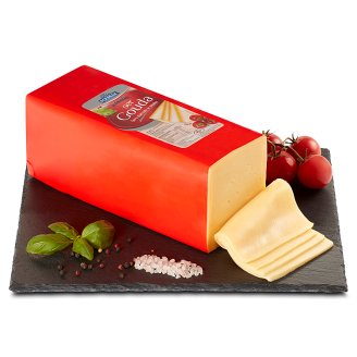 Warmia Sliced Gouda Cheese