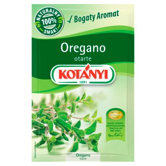 Kotányi Rubbed Oregano 10 g