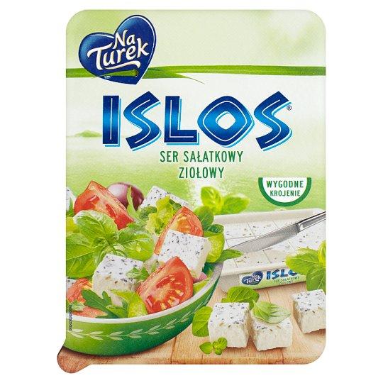 NaTurek Islos Herbal Salad Cheese 180 g