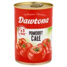 Dawtona Whole Tomatoes 400 g