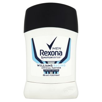 Rexona Men Williams Racing Anti-perspirant Stick 50 ml