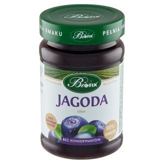 Bifix Jagoda Produkt owocowy 290 g