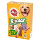 Pedigree Biscrok Supplementary Food for Adult Dogs 500 g