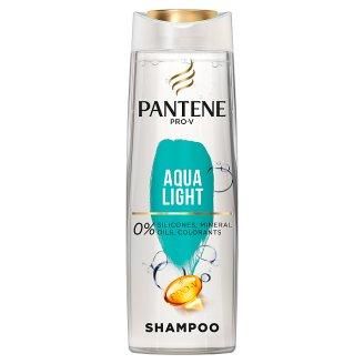 Pantene Pro-V Aqua Light Szampon do włosów przetłuszczających się 400ml