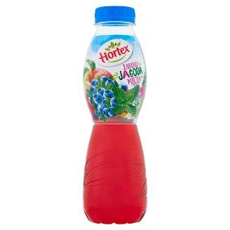 Hortex Apple Blueberry Mint Multifruit Drink 500 ml