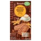 Tesco Cereals & Cocoa Ciastka zbożowe 300 g (6 x 50 g)