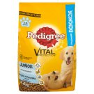 Pedigree Vital Protection Junior Rich in Chicken with Rice Complete Food 8.4 kg