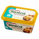 Benecol Butter Flavour Vegetable Margarine with Plant Stanols 400 g