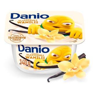 Danone Danio Vanilla Flavoured Fromage Frais 140 g