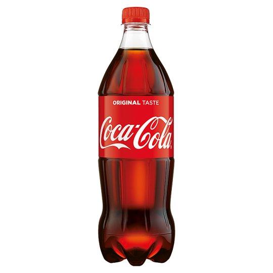 Coca-Cola Drink 1 L