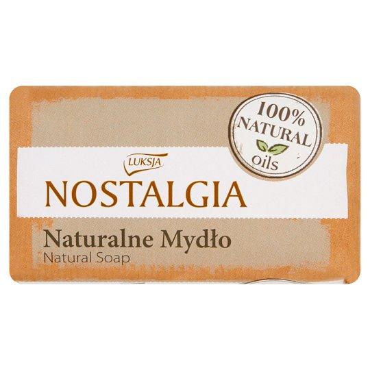 Luksja Nostalgia Naturalne mydło 150 g