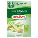 Kotányi Cut Lemon Grass 15 g