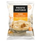 Proste Historie Dumplings with Sauerkraut and Mushrooms 450 g (14 Pieces)