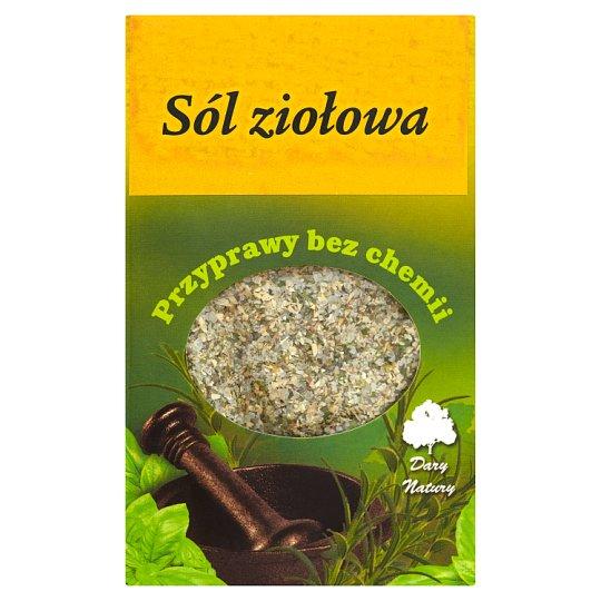 Dary Natury Herbal Salt 90 g