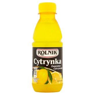 Rolnik Cytrynka Lemon Concentrate 200 ml