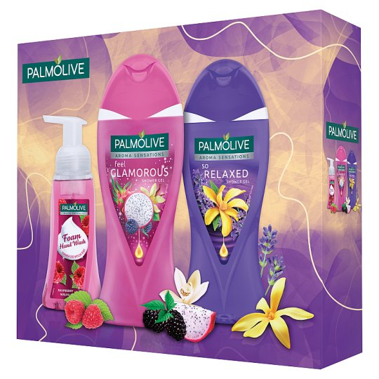 Palmolive Cosmetics Set
